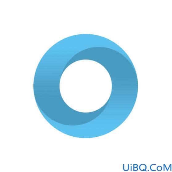 圆环图标,用Photoshop制作简约的圆环图标