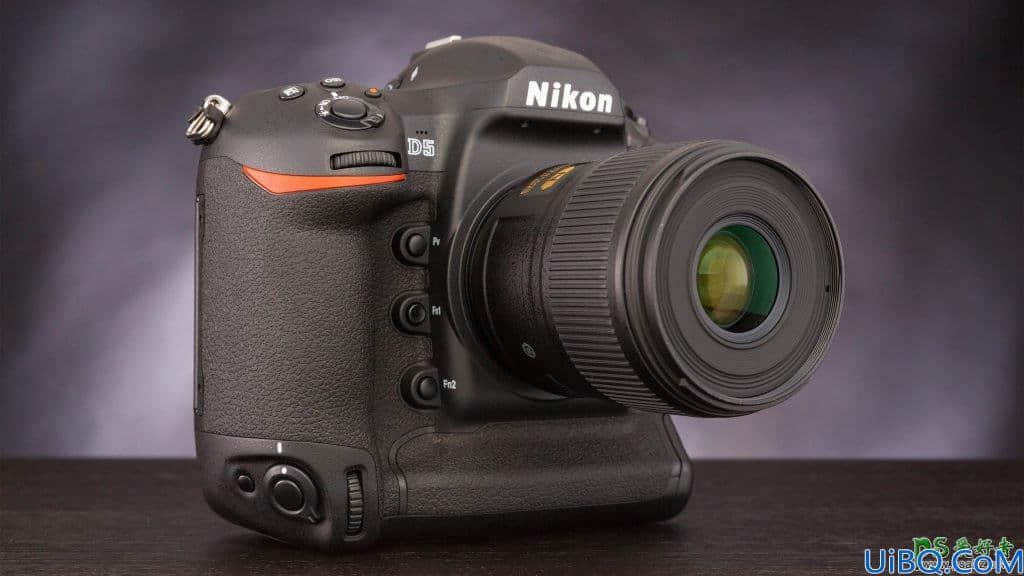 Photoshop商业抠图训练:如何快速扣除完美的相机素材图片。