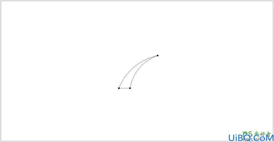Photoshop手绘入门教程:学习绘制一簇青草失量图,手绘青草素材图。